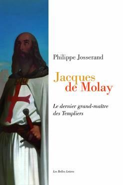 Visuel Livre Jacques de Molay