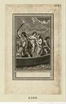 Entre 1794 et 1799, eau-forte, burin, 12,5 x 8 cm, BNF, département Estampes et photographie, RESERVE QB-370 (47)-FT 4.