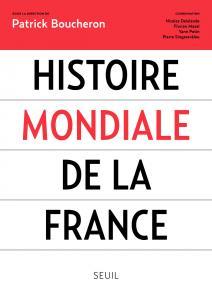 L'histoire mondiale de la France