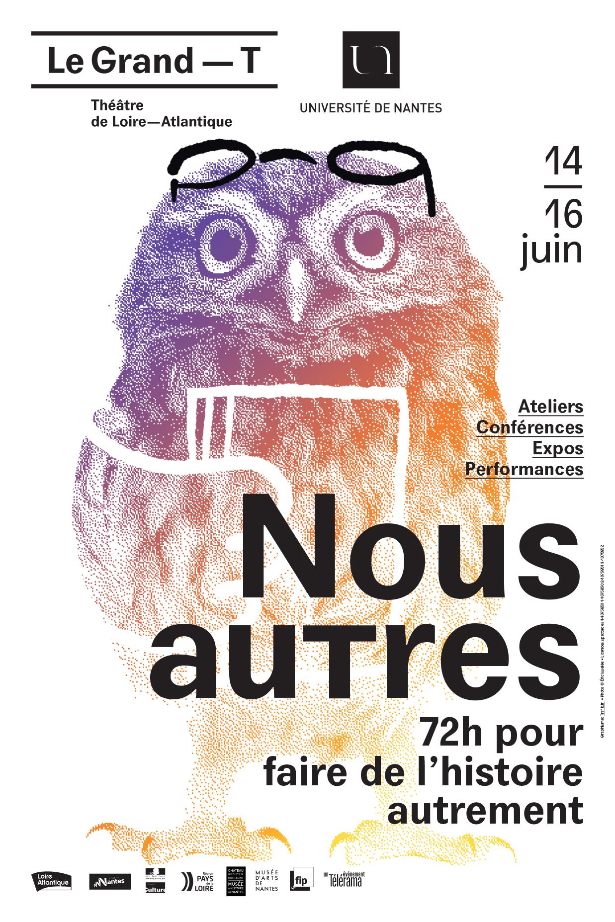 Festival Nous autres 2019