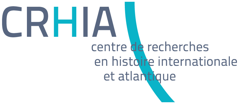 Logo CRHIA