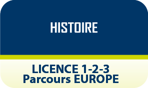 Parcours Europe