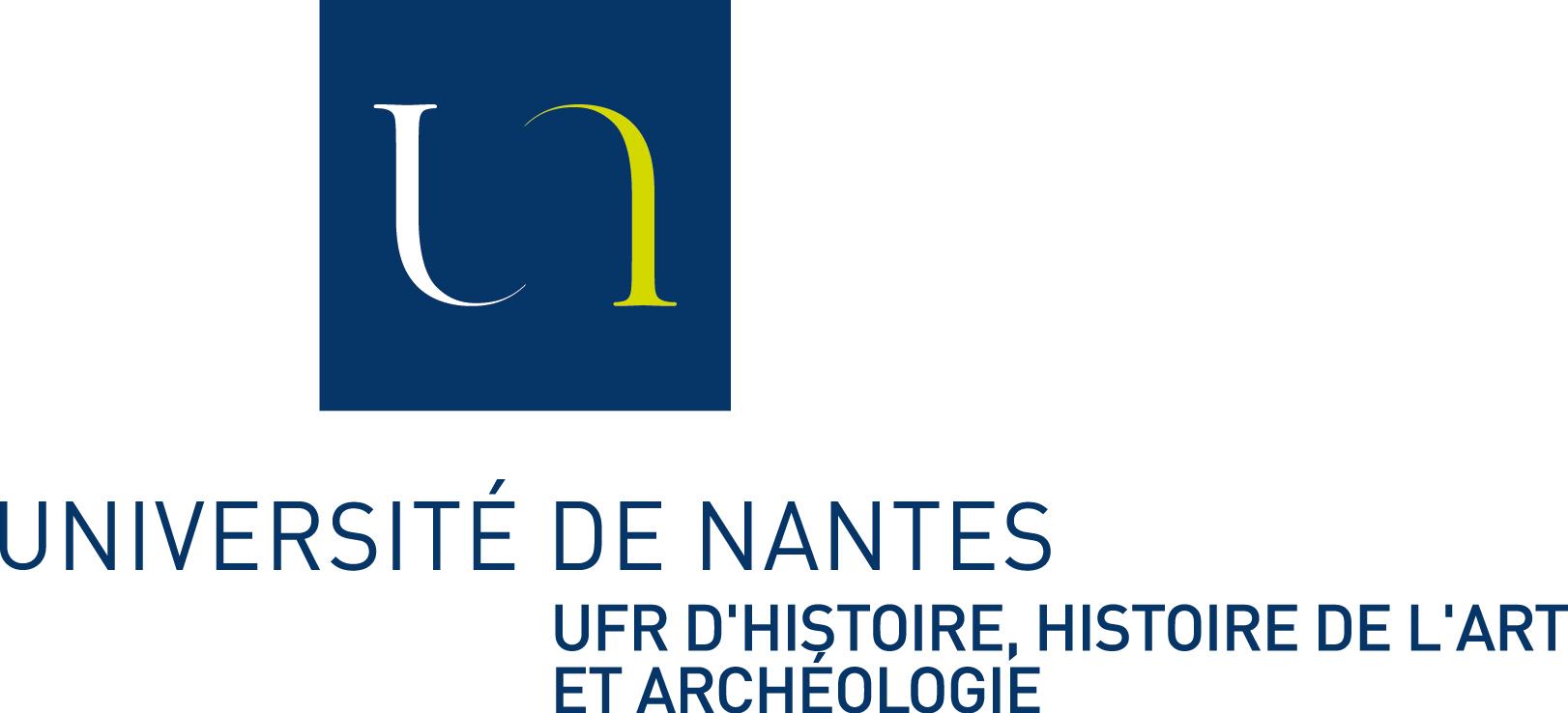 Université de Nantes - UFR HHAA
