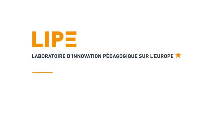 Logo LIPE